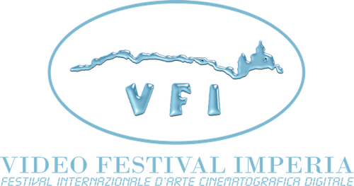 Video Festival Imperia Retina Logo