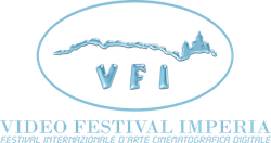 Video Festival Imperia Logo